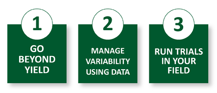 3 ways to utilize farm data