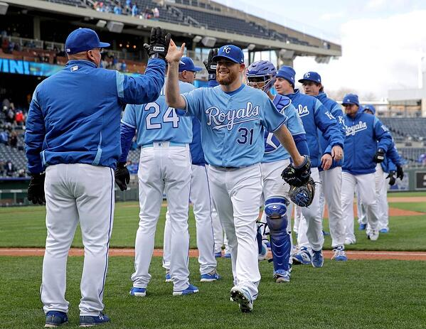 how managing your fields is like Royals Baseball