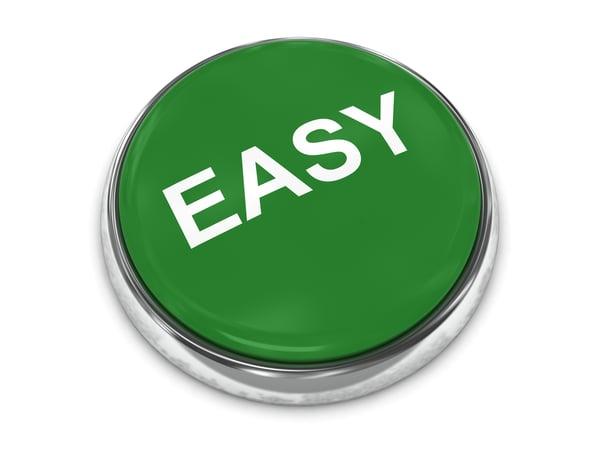 precision ag easy button