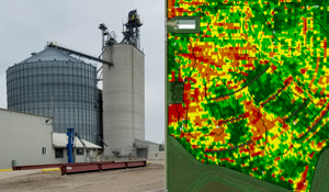 precision ag through the years
