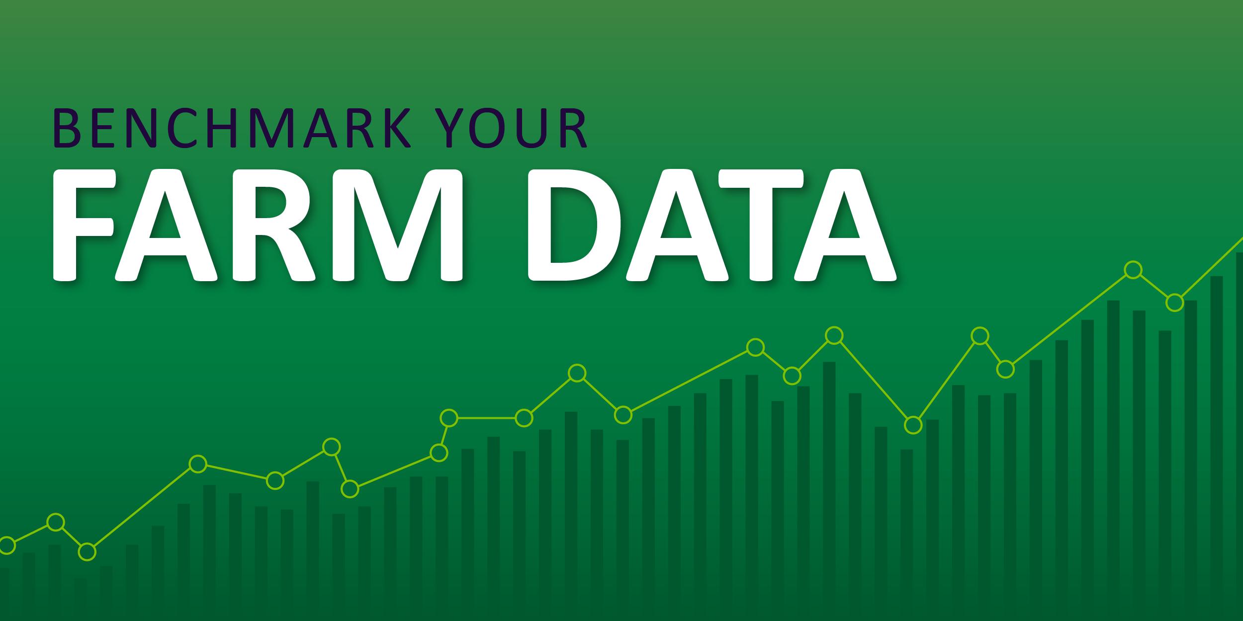 Benchmark your Farm Data