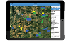 Using DataView to Improve Crop Scouting