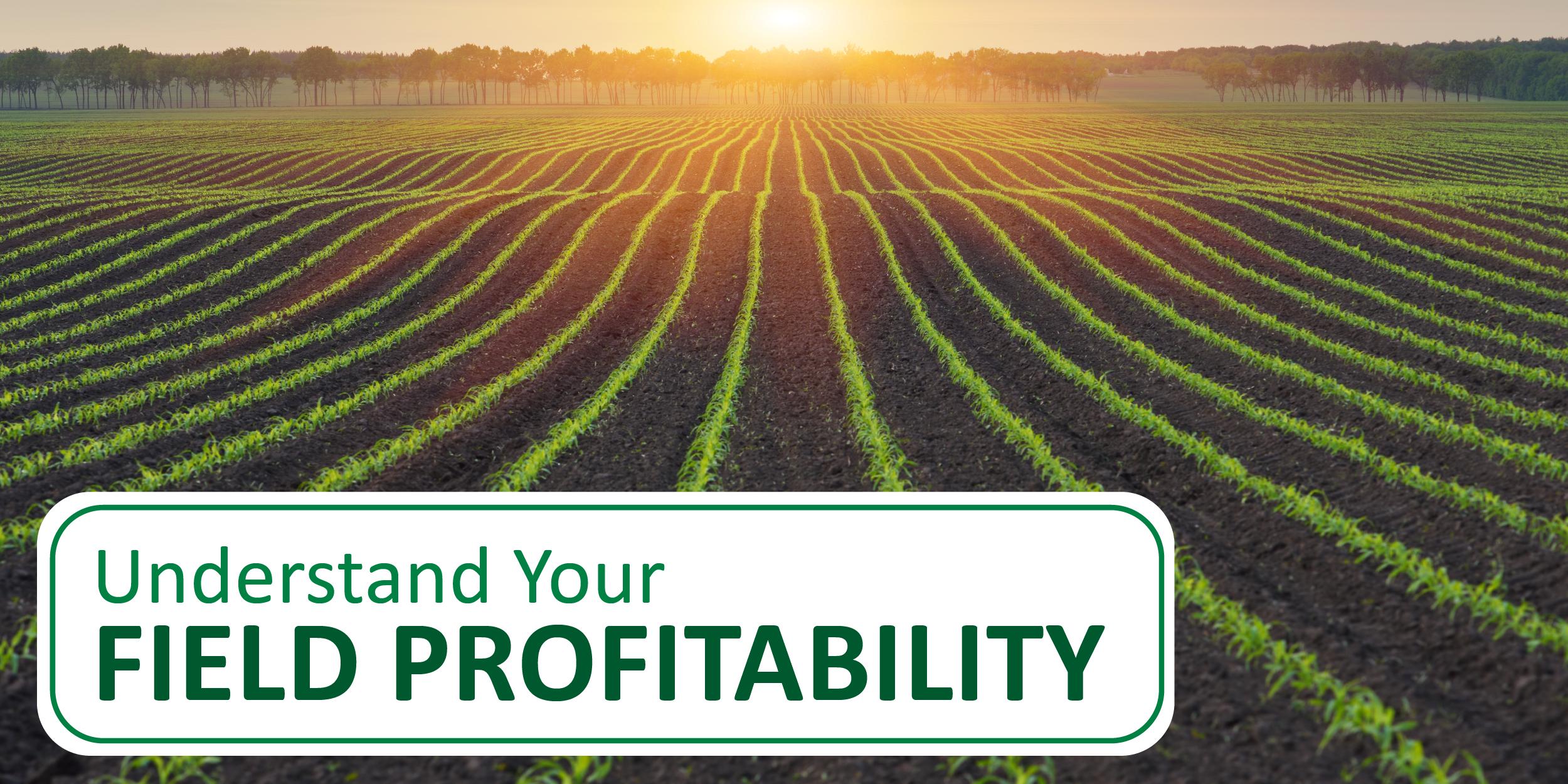 Understand Your Field Profitability