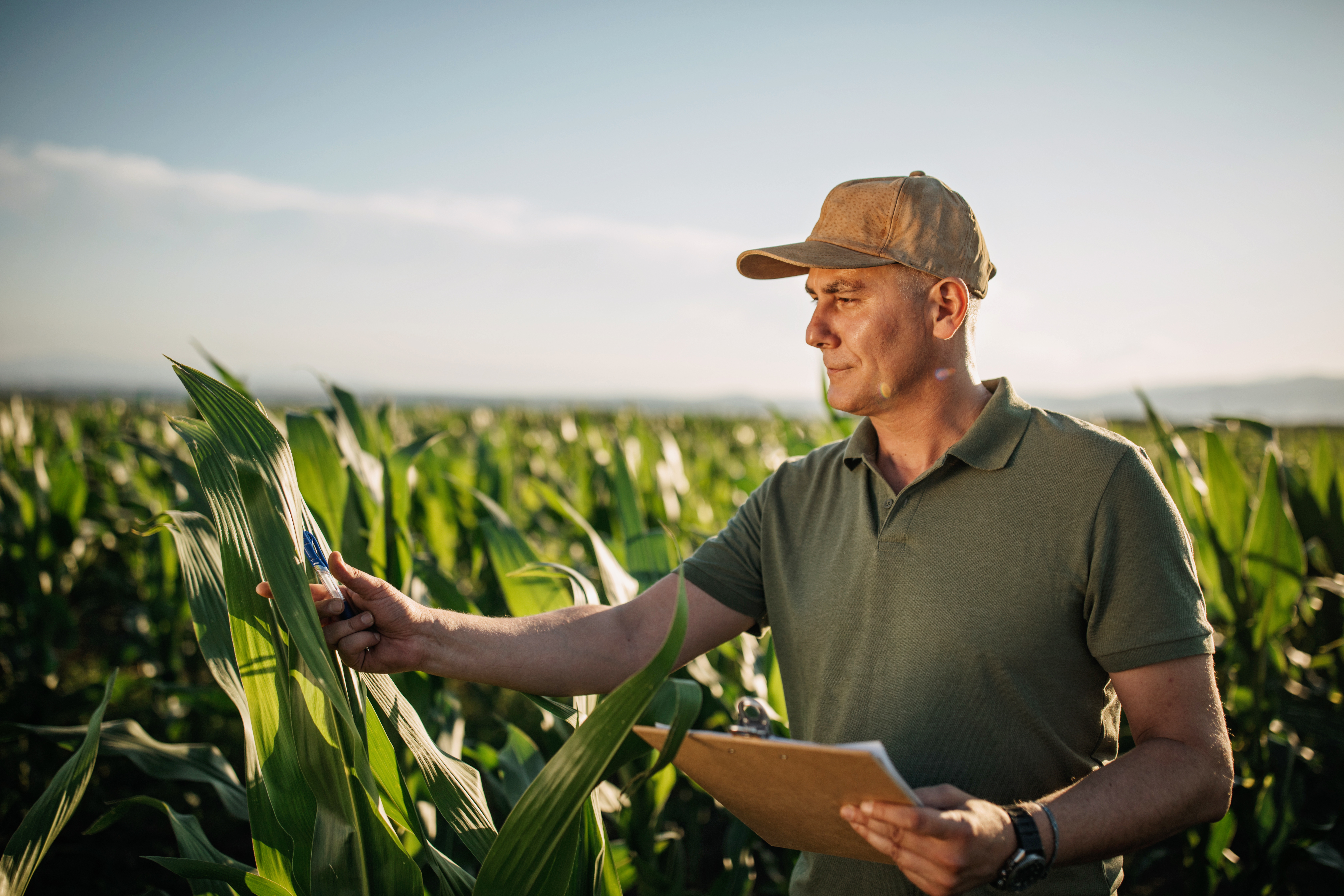 Unlock Insights to Your Farming Operation