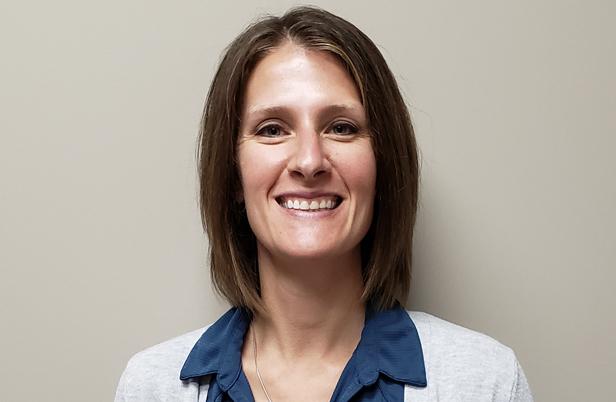 Katie McWhirter