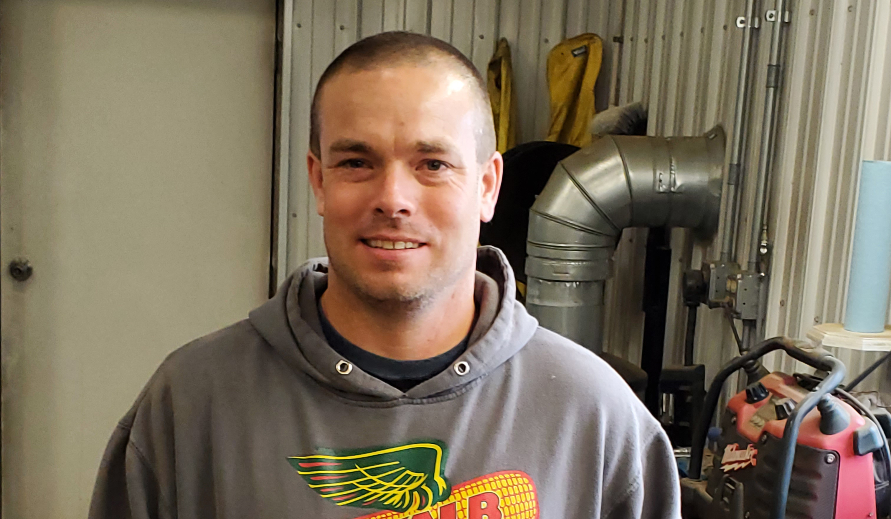 iowa grower using precision ag